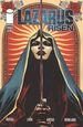 Lazarus Risen (Image) #5
