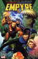 Empyre TPB (2020 Marvel) 1-1ST