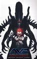 Alien vs. Predator: Thicker Than Blood TPB (2020 Dark Horse) 1-1ST