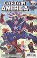 Captain America #25A