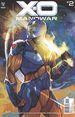 X-O Manowar (2020 Valiant) #2A