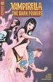 Vampirella: Dark Powers (Dynamite) #2A