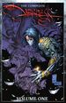 The Complete The Darkness TPB (2020 Image) 1-1ST