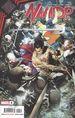 King in Black: Namor (Marvel) #4A