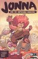 Jonna and the Unpossible Monsters (2021 Oni Press) #1A