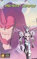 Transformers: Beast Wars (2021 IDW) 2A