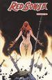 Red Sonja (Dynamite) #26A