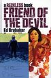 Friend of the Devil HC (2021 Image) A Reckless Book 1BP-1ST Bookplate Edition