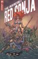 The Invincible Red Sonja (2021 Dynamite) #1A