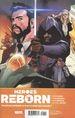 Heroes Reborn (2021 Marvel) #1A