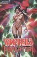 Vampirella vs. Purgatori (2021 Dynamite) #3A
