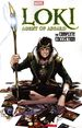 Loki: Agent of Asgard TPB (2021 Marvel) The Complete Collection 2nd Edition 1-1ST