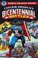 Captain America's Bicentennial Battles TPB (2021 Marvel) Treasury Edition 1-1ST
