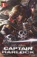 Space Pirate Captain Harlock (2021) #1A