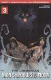 The Cimmerian: Iron Shadows in the Moon (2021 Ablaze) #3A