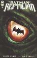Batman: Reptilian (2021 DC) #1A