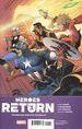 Heroes Return (2021 Marvel) #1A