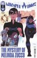 Nightwing #82A