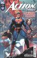 Action Comics #1033A