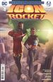 Icon and Rocket (2021 DC) Season One #1A