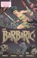 Barbaric (2021 Vault) #2A