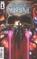 Death of Doctor Strange (2021 Marvel) #1A