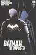 Batman: The Imposter (2021 DC) #1A