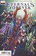 Eternals Forever (2021 Marvel) #1A