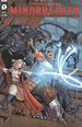 Dungeons and Dragons: Mindbreaker (2021 IDW) #1A