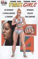 Fight Girls (2021 AWA) #4