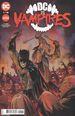 DC vs. Vampires (2021 DC) #1A