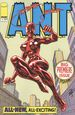 Ant (2021 3rd Series Image) #1A