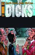 Dicks (2011 Avatar) Color Edition 9B