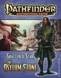 Pathfinder Adventure Path: Shattered Star SC (2012 Paizo) 3-1ST