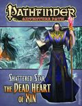 Pathfinder Adventure Path: Shattered Star SC (2012 Paizo) 6-1ST