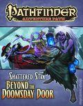 Pathfinder Adventure Path: Shattered Star SC (2012 Paizo) 4-1ST