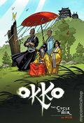 Okko HC (2007-2014 Archaia/Boom) 3-REP
