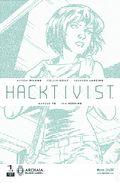 Hacktivist (2014) 1C
