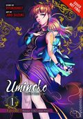 Umineko When They Cry GN (2014 Yen Press) Episode 3: Banquet of the Golden Witch 1-1ST