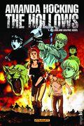 Hollows HC (2014 Dynamite) A Hollowland Graphic Novel 1-1ST