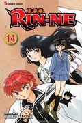 Rin-Ne GN (2009- Viz Digest) 14-1ST