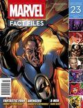 Marvel Fact Files SC (2013- Eaglemoss) Magazine Only 23