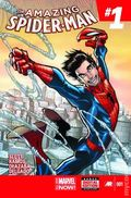 Amazing Spider-Man (2014 3rd Series) 1A.KOREAN