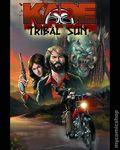 Kade Tribal Sun TPB (2014 Arcana Studios) 1-1ST