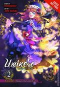 Umineko When They Cry GN (2014 Yen Press) Episode 3: Banquet of the Golden Witch 2-1ST