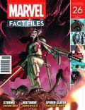 Marvel Fact Files SC (2013- Eaglemoss) Magazine Only 26