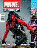 Marvel Fact Files SC (2013- Eaglemoss) Magazine Only 27