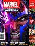 Marvel Fact Files SC (2013- Eaglemoss) Magazine Only 28