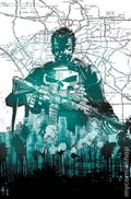 Punisher (2014 10th Series) 1SY