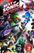 Best of Sonic the Hedgehog TPB (2012 Archie Comics) 2-1ST